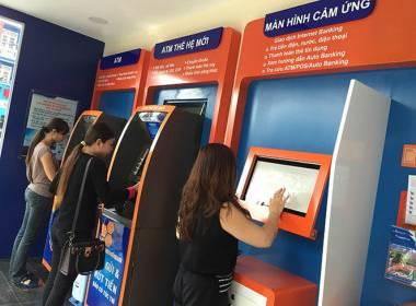 Sắp có máy ATM nhận 6 loại tiền - MK