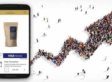 Visa Checkout đạt mốc 1 triệu tài khoản người dùng tại Anh - MK