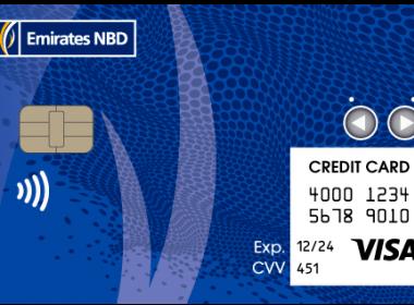 Visa và Dynamics giới thiệu thẻ Wallet đầu tiên trên Thế Giới - MK
