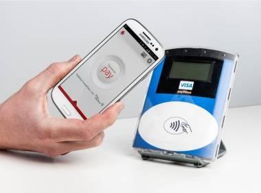 Dự báo sẽ có 760 triệu người dùng thanh toán di động không tiếp xúc vào năm 2020 - MK