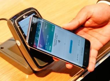 Singtel thí điểm dịch vụ thanh toán di động xuyên quốc gia - MK