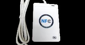 Đầu đọc thẻ Chip không tiếp xúc NFC ACR122U - MK