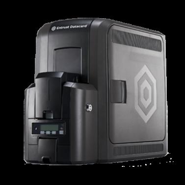 Máy in - Cá thể hóa thẻ Datacard ® CR825 - MK