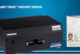 Hệ thống phát hành hộ chiếu công suất nhỏ - MK