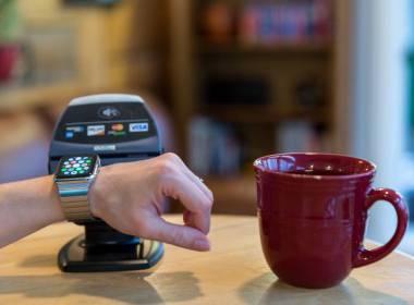 25% người dùng Châu Âu muốn sử dụng thiết bị đeo thanh toán - MK